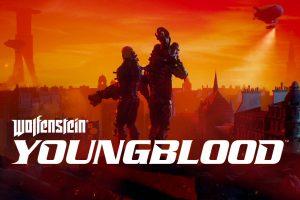شایعه: عرضه بازی Wolfenstein: Youngblood برای Nintendo Switch