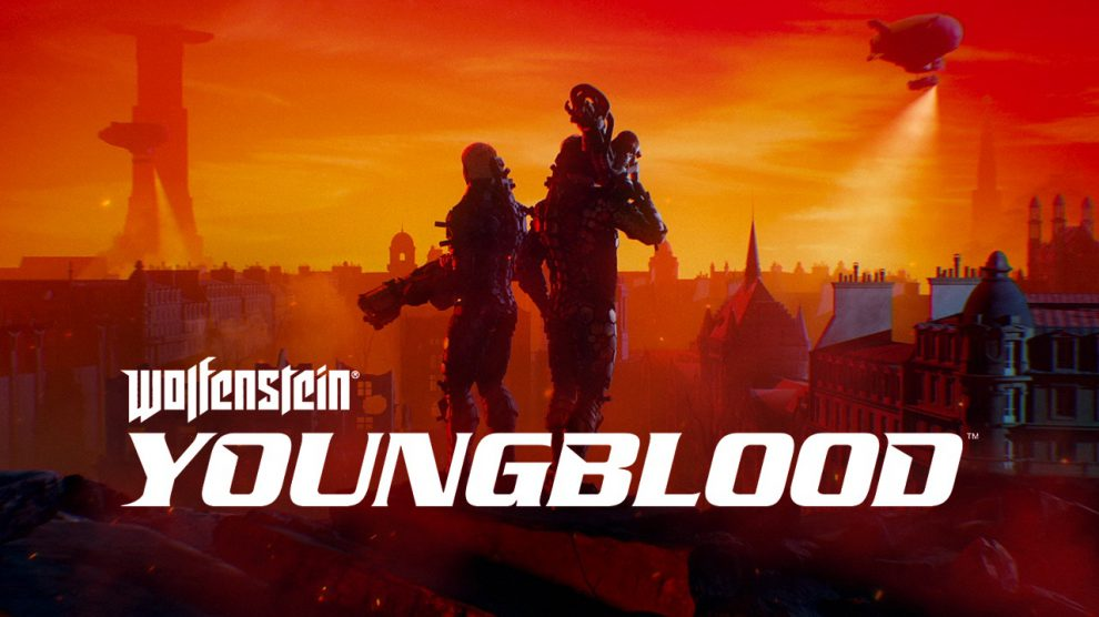 شایعه: عرضه بازی Wolfenstein: Youngblood برای Nintendo Switch