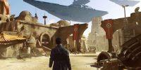 روایتی جدید از دلیل توقف ساخت Star Wars استودیو Visceral Games