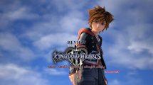بررسی Kingdom Hearts 3