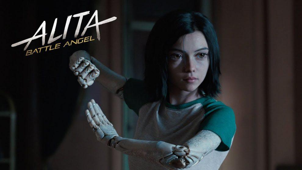چرا بازی Alita: Battle Angel ساخته نشد ؟