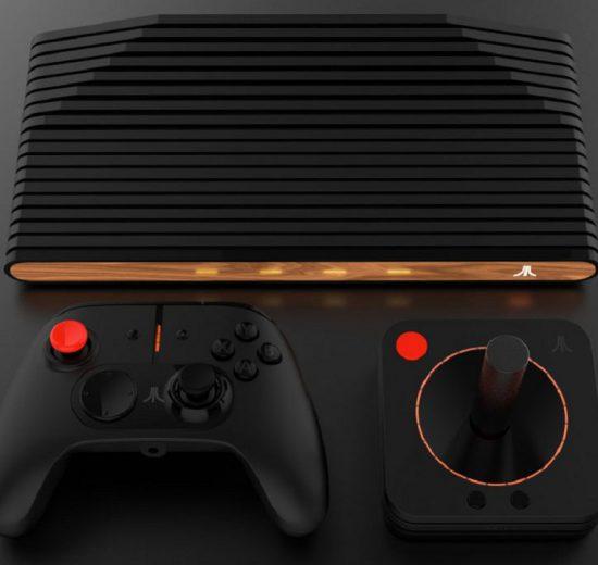 تاخیر در عرضه کنسول Atari VCS
