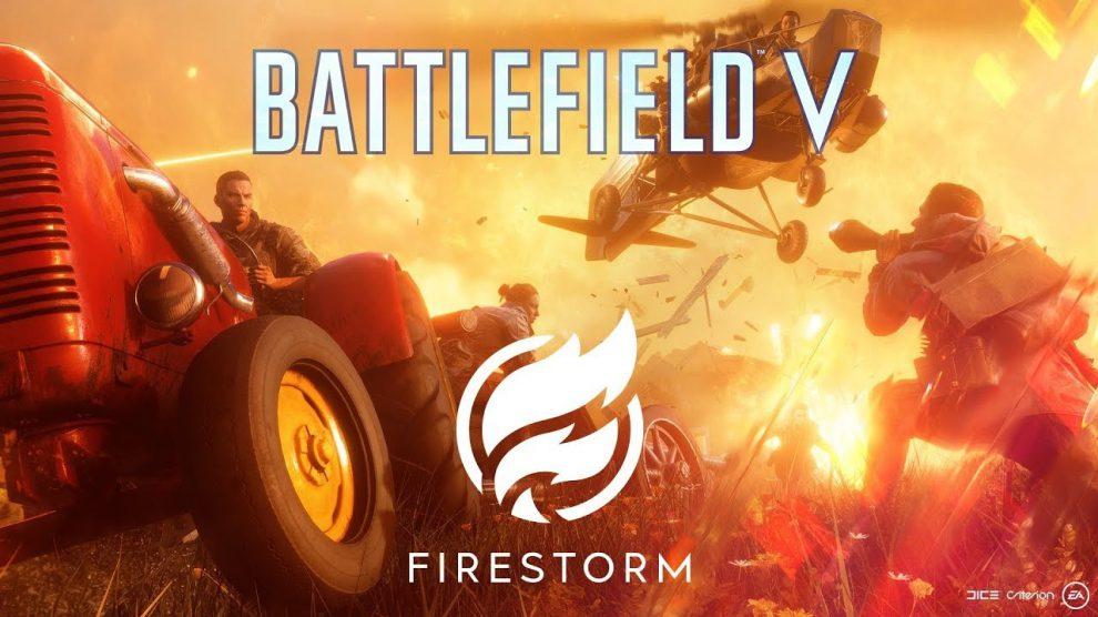 اعلام برنامه انتشار بستههای قابل دانلود Battlefield 5