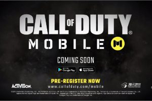 بازی Call of Duty: Mobile معرفی شد