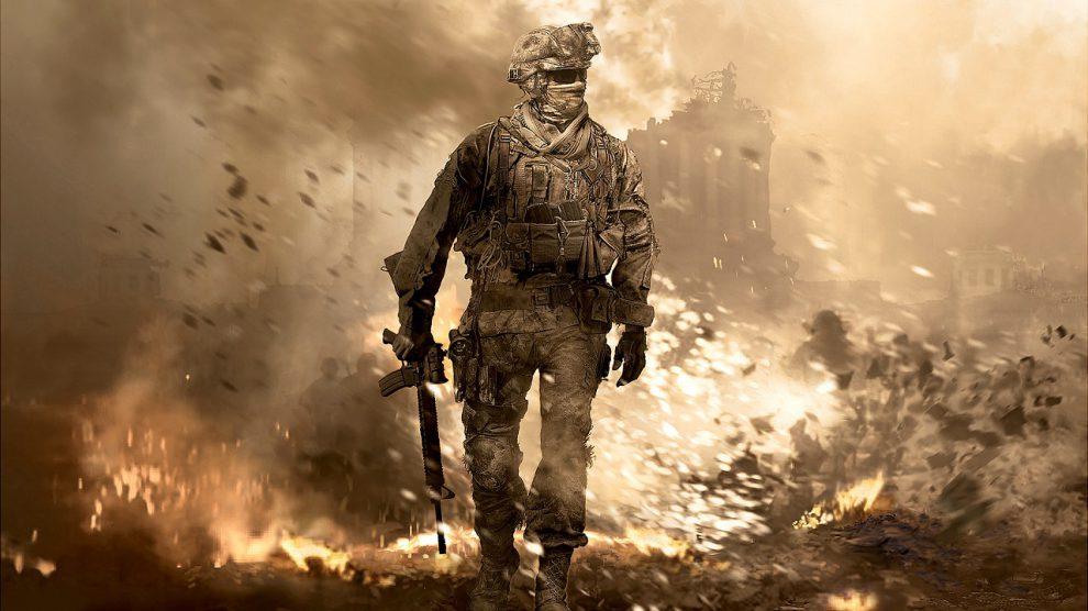 بهزودی ریمستر Call of Duty: Modern Warfare 2 معرفی میشود