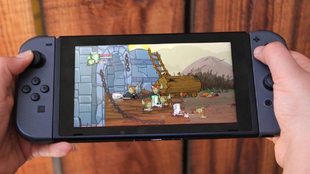 معرفی Castle Crashers Remastered برای PS4 و Nintendo Switch