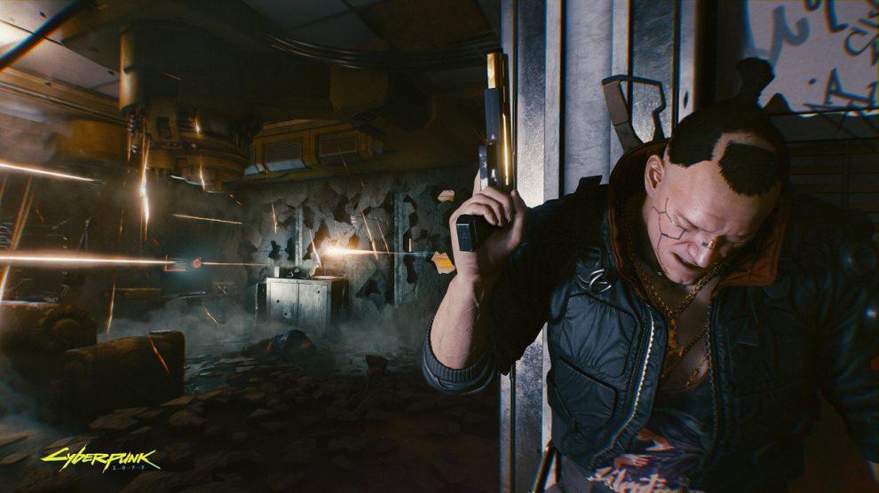 تایید حضور Cyberpunk 2077 در E3 2019