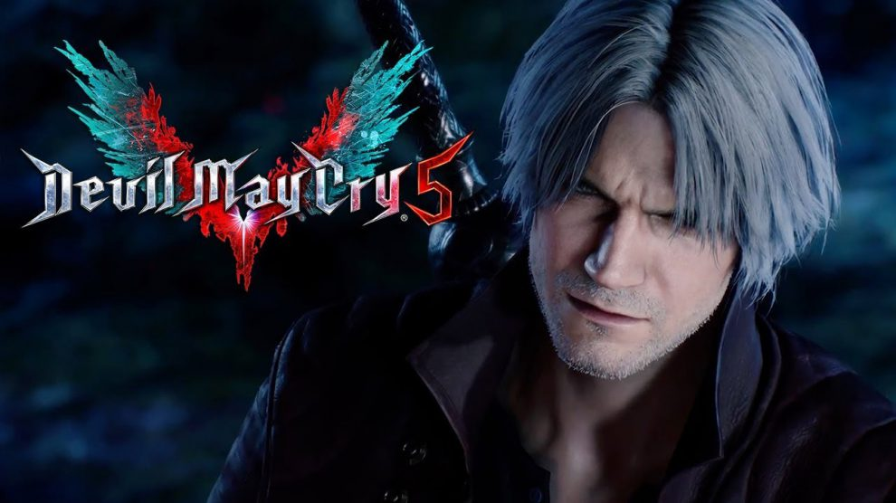 احتمال عرضه Devil May Cry 5 برای Nintendo Switch
