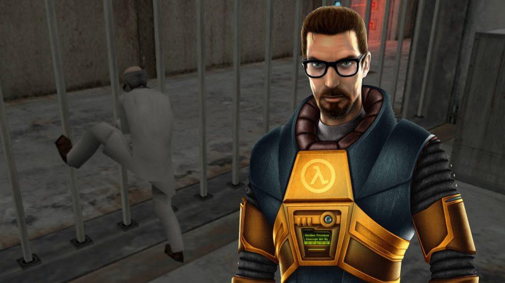 عرضه Half-Life 3 طی پنج سال آینده