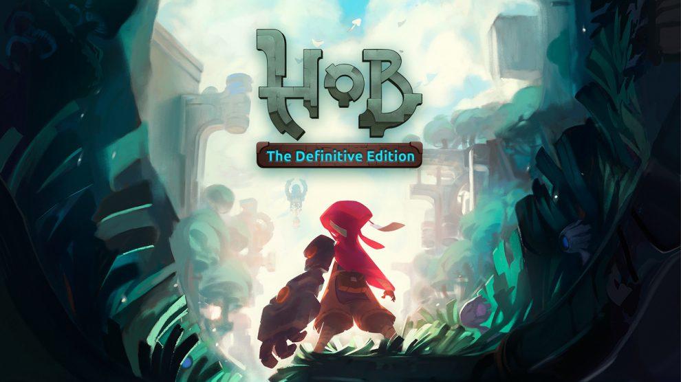 تایید عرضه Torchlight 2 و Hob برای Nintendo Switch