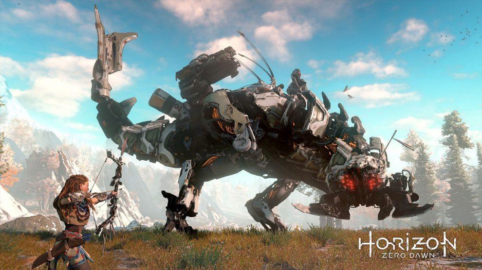 فروش 10 میلیون نسخهای بازی Horizon Zero Dawn