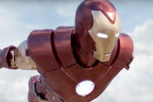 معرفی بازی Iron Man VR برای PlayStation VR