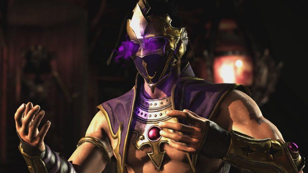 معرفی غیررسمی Rain برای Mortal Kombat 11