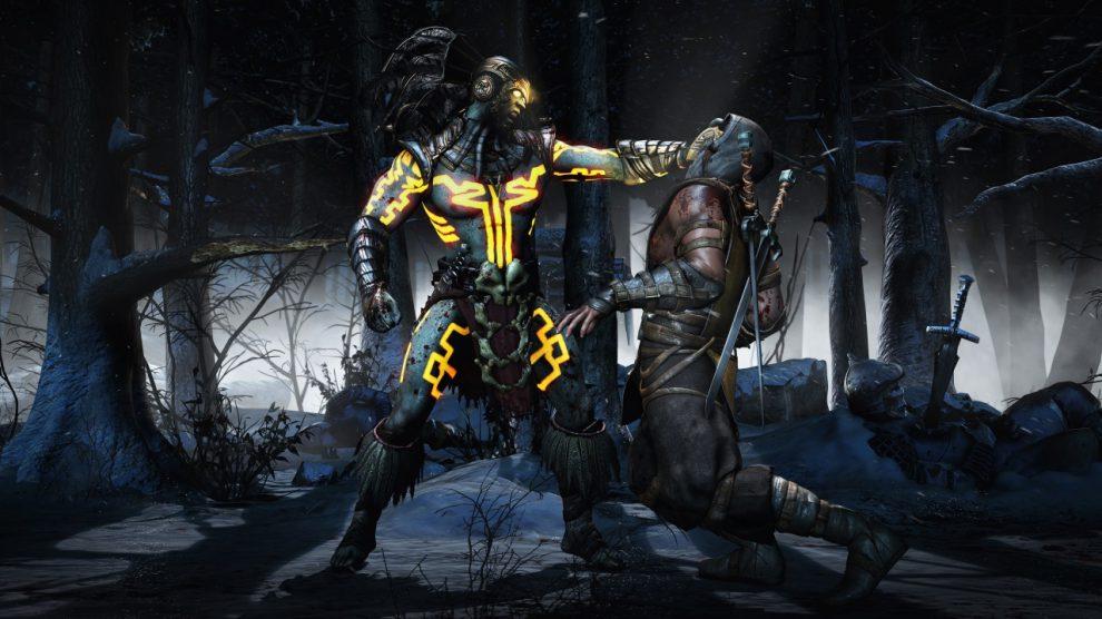 معرفی Kotal Kahn برای Mortal Kombat 11