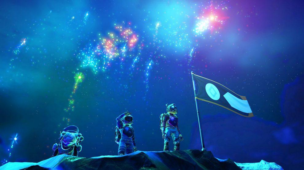 عرضه No Man's Sky برای PlayStation VR در تابستان امسال