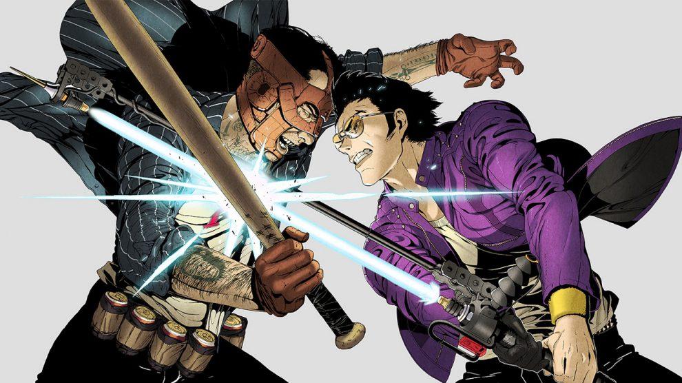 احتمال معرفی No More Heroes 3 در E3 2019