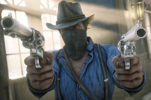 نارضایتی گیمرها از بهروزرسانی اخیر Red Dead Online