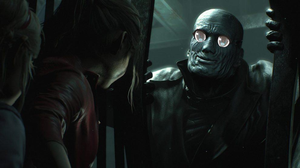 کارگردان Resident Evil 2 هم انتظار محبوبیت Mr. X را نداشت