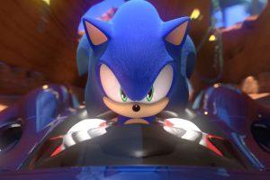 ساخت قسمت بعدی Sonic the Hedgehog شروع شد
