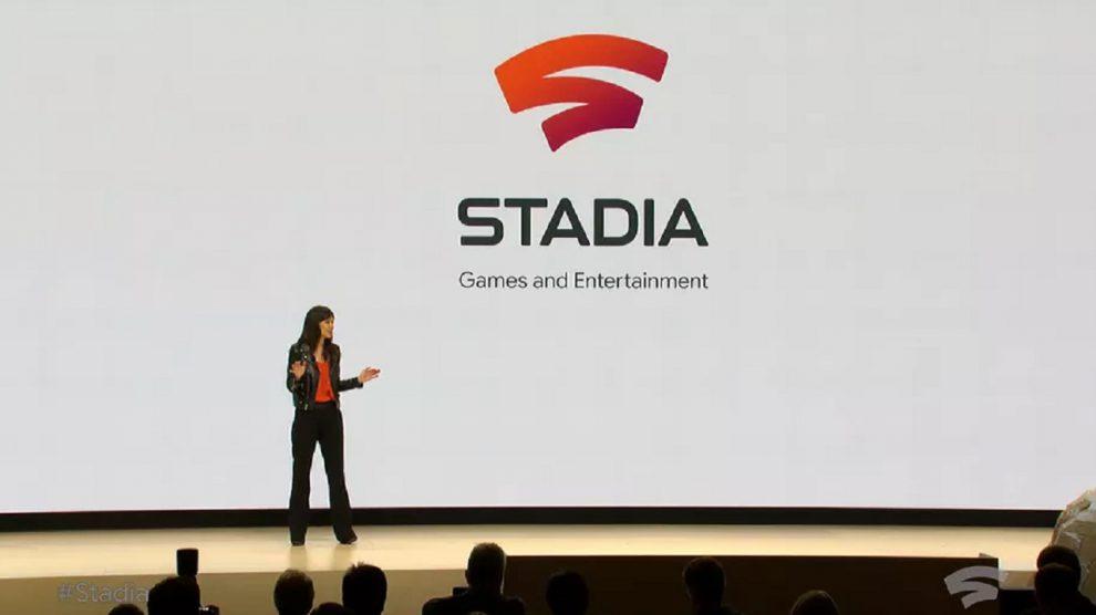 معرفی جید ریموند به عنوان مدیر Stadia Games and Entertainment
