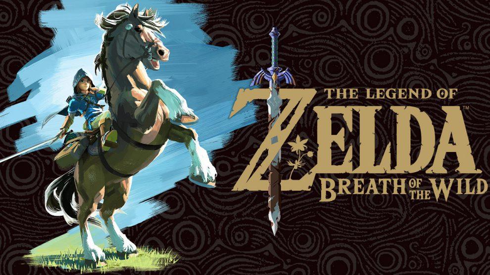 شایعه: دو نسخه از Legend of Zelda در حال ساخت است