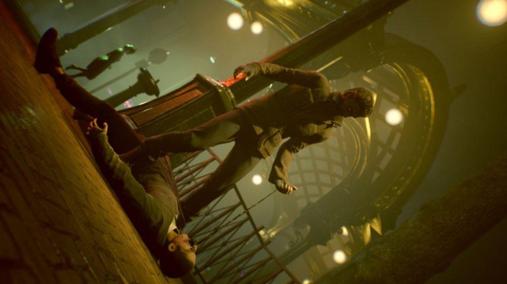 خبری از چرخه شب و روز در Vampire: The Masquerade – Bloodlines 2 نیست
