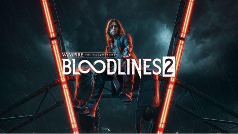 تماشا کنید: بازی Vampire: The Masquerade Bloodlines 2 معرفی شد