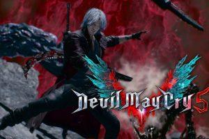 تماشا کنید: آخرین تریلر Devil May Cry 5