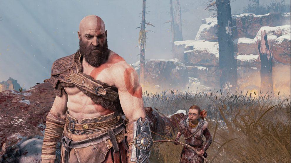 پشت پرده تغییرات داستانی God of War