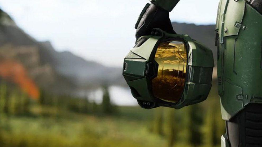 شروعی دوباره برای مجموعه Halo با Halo Infinite