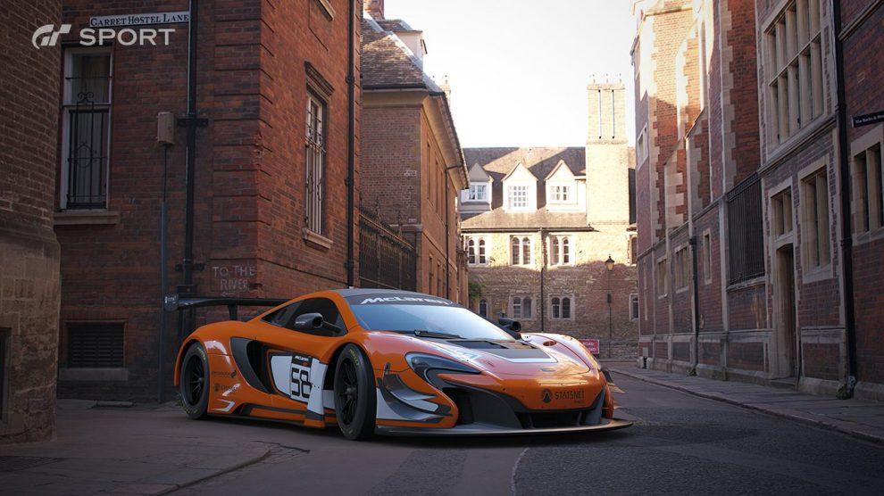 تعداد کاربرهای Gran Turismo Sport به 7 میلیون نفر رسید