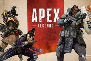 قطع دسترسی 355 هزار گیمر متقلب به Apex Legends