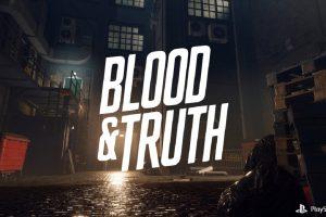 تماشا کنید: اعلام تاریخ عرضه بازی Blood & Truth
