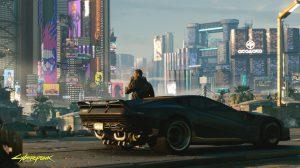 تماشا کنید: پشت صحنه ساخت Cyberpunk 2077