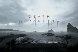 احتمالا به زودی کمپین تبلیغاتی Death Stranding شروع میشود