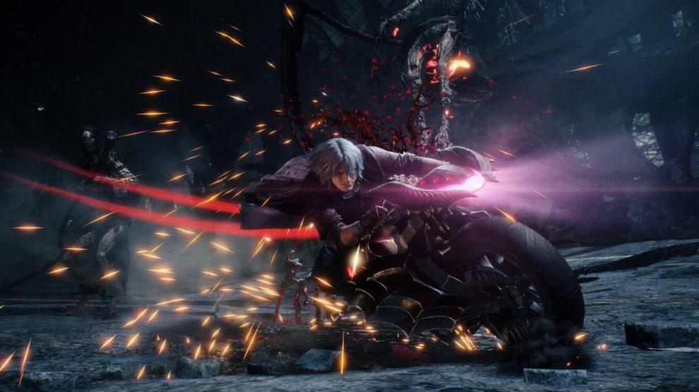 فروش Devil May Cry 5 از 2 میلیون نسخه گذشت