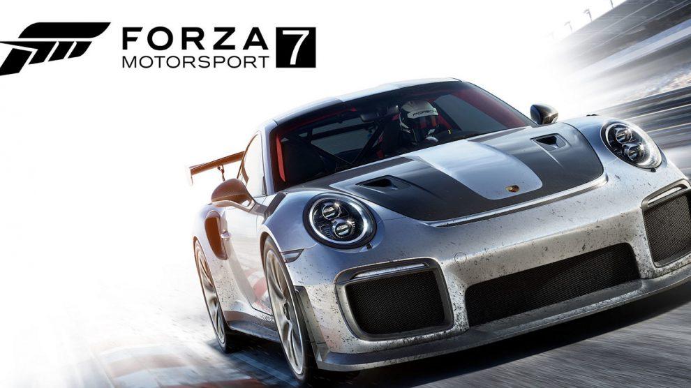 سازندگان Forza Motorsport روی یک بازی متفاوت کار میکنند