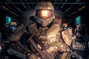 زمان معرفی Halo: The Master Chief Collection برای PC مشخص شد