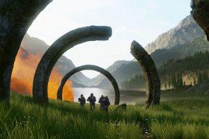 تایید دوباره عرضه Halo Infinite برای Xbox One