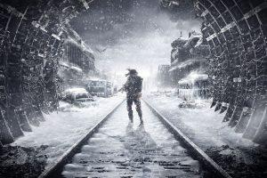 فروش خوب Metro Exodus در Epic Games Store