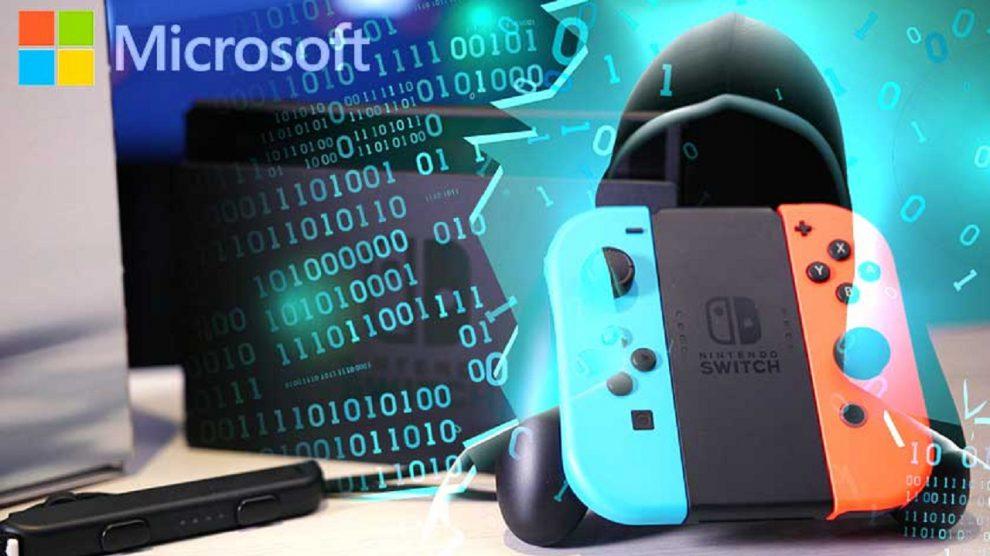 ۱۸ ماه زندان برای هکر Microsoft و Nintendo