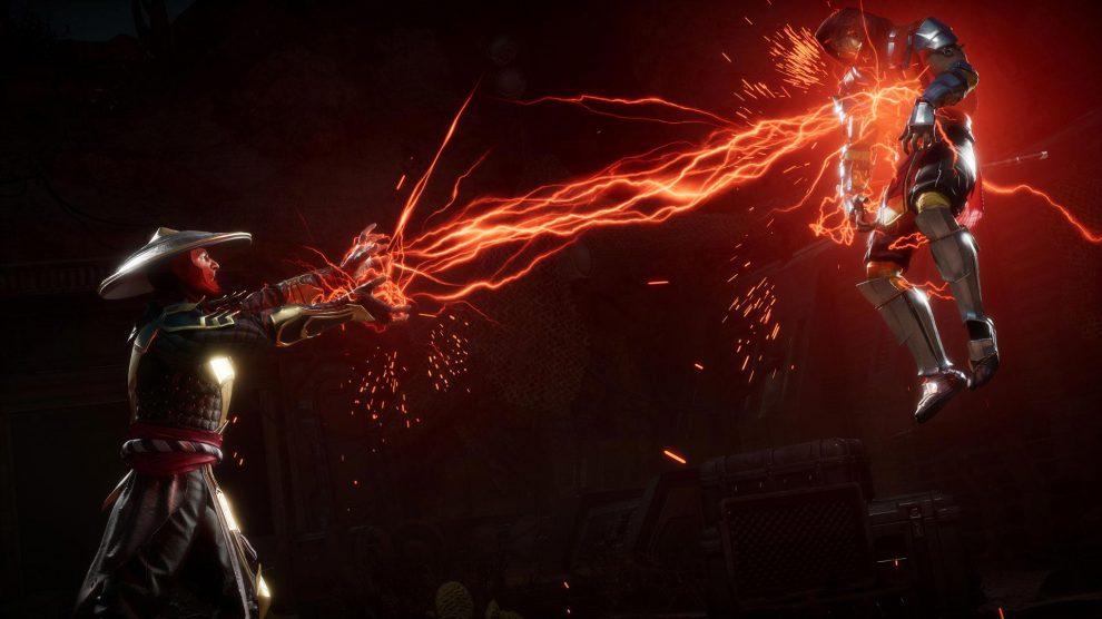 بهبود حرکات شخصیتهای Mortal Kombat 11 در نسخه نهایی