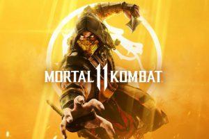 اعلام جزئیات گرافیکی Mortal Kombat 11 روی PS4 Pro و Xbox One X