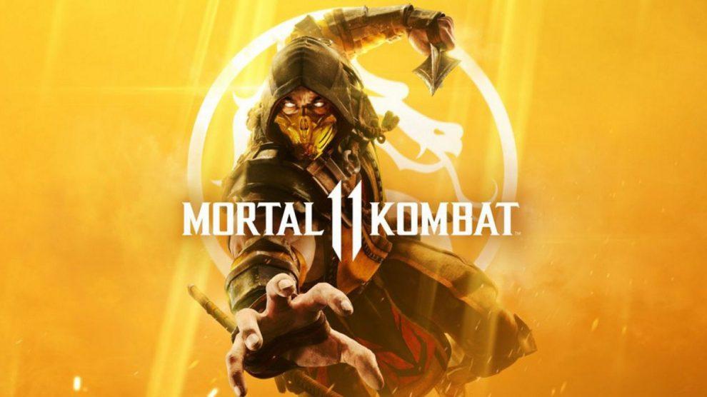 فهرست کامل شخصیتهای Mortal Kombat 11 لو رفت