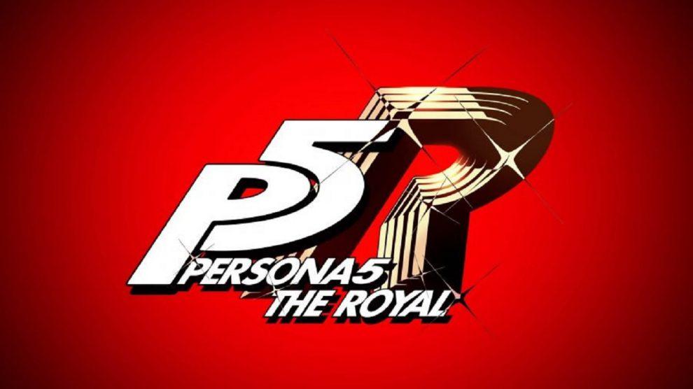 معرفی رسمی Persona 5 The Royal