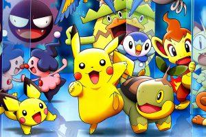 درآمد 2.5 میلیارد دلاری بازیهای موبایل Pokemon