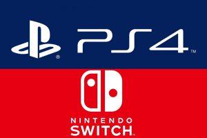 افت ارزش سهام Nintendo و Sony بعد از معرفی Stadia