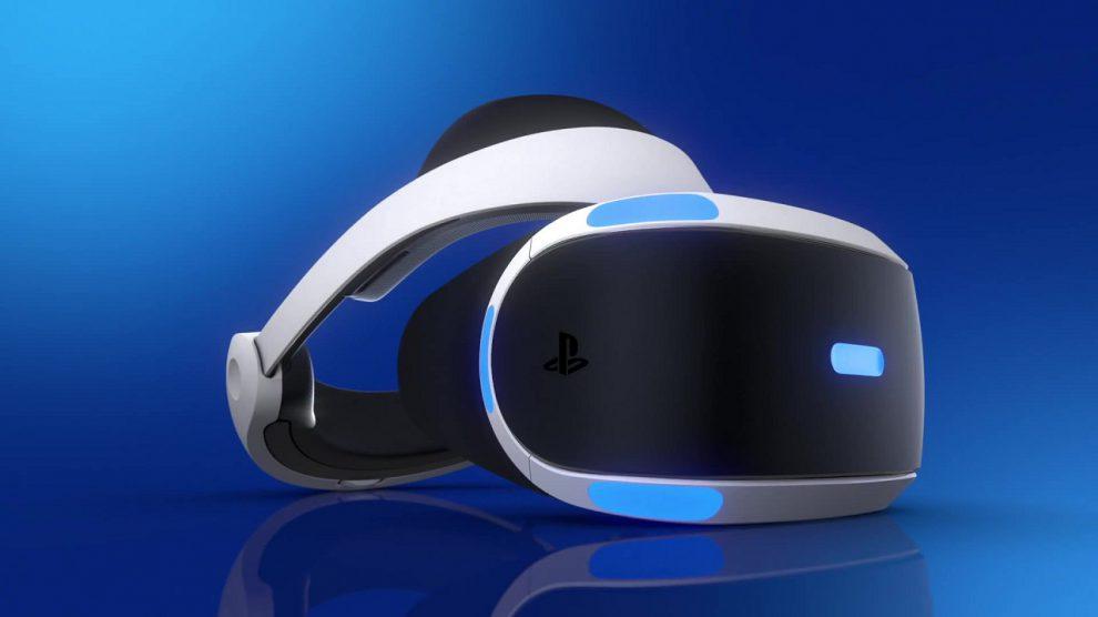 ثبت طراحی بیسیم برای PlayStation VR 2