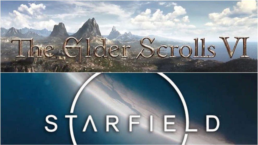 خبری از The Elder Scrolls 6 و Starfield در E3 2019 نیست