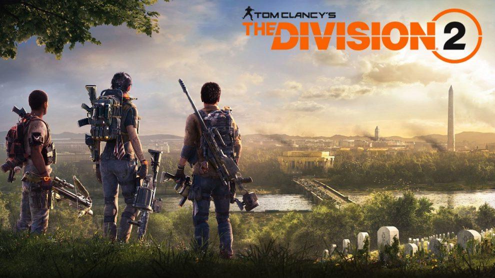 شروع ناامیدکننده The Division 2 در بازار بریتانیا